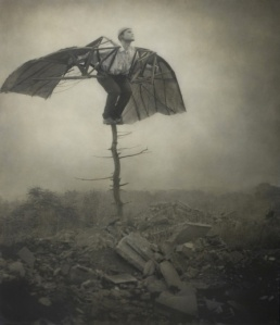 Robert and Shana ParkeHarrison Work