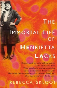 The Immortal Life of Henrietta Lacks Socratic Seminar