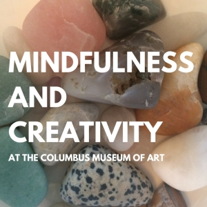 Mindfulness and creativity